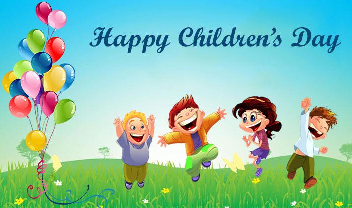HAPPY CHILDREN'S DAY – Szkółka Językowa